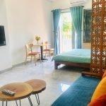 00563a27a40e46501f1f Cosy Studio For Rent near the beach Da Nang