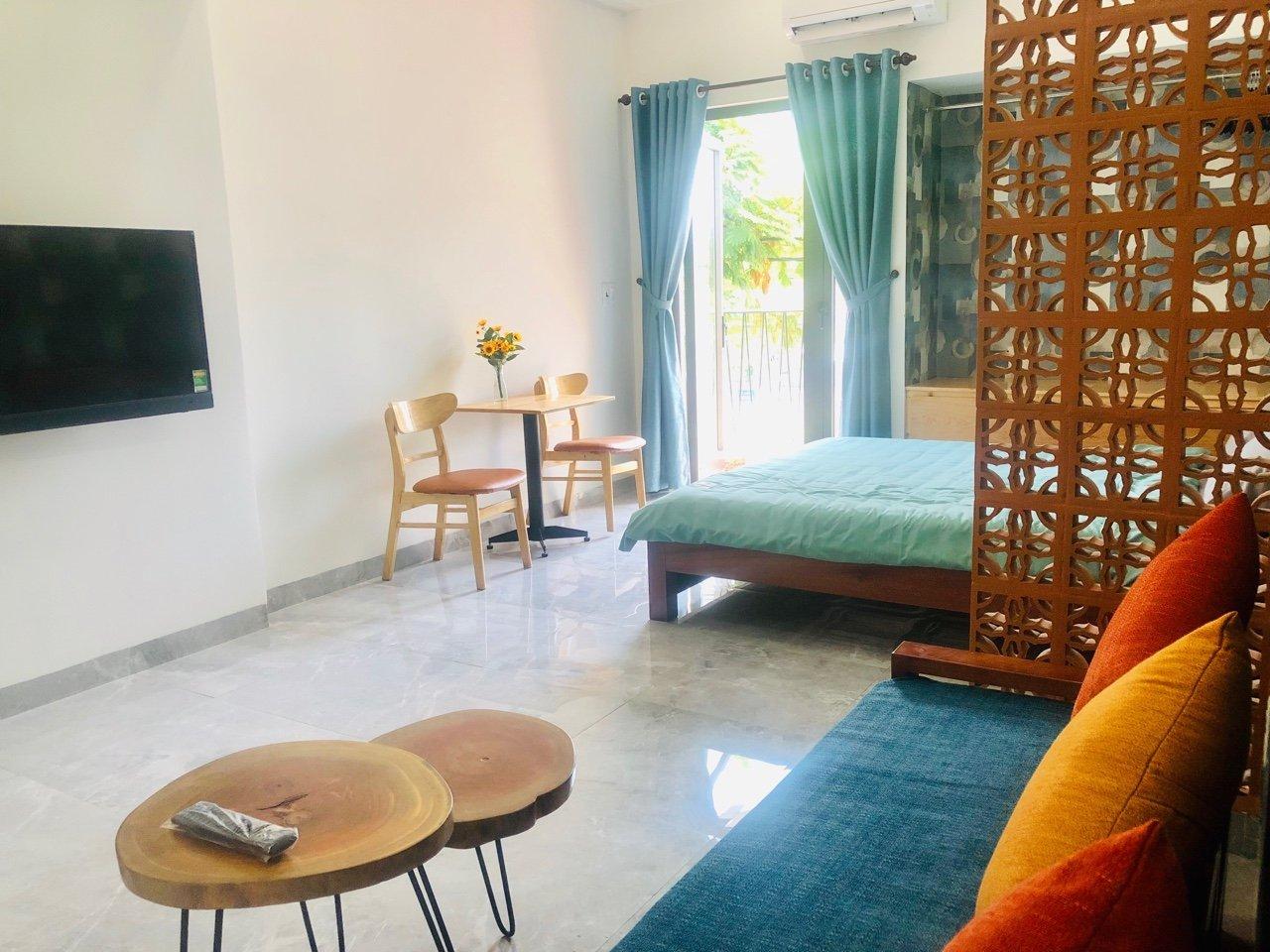 Cosy Studio For Rent near the beach Da Nang