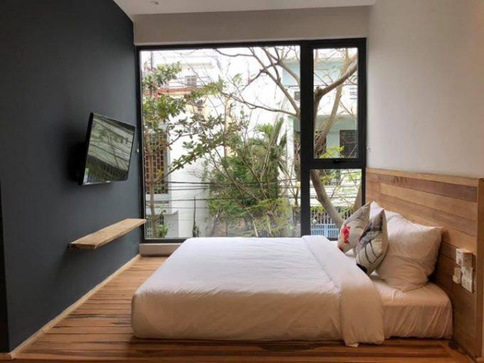 53139456 10218184268660260 6969305317955862528 n Studio for rent near the beach Da Nang