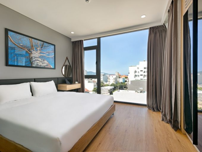 67368051 2519825148069365 4570465945977356288 n Luxury Apartment For Rent with pool in Da nang My An
