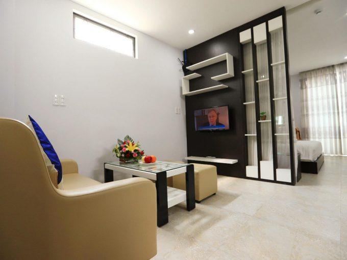70d366446ed2898cd0c3 Studio for rent heart of An Thuong Da Nang