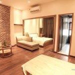958dfd766cbb8ee5d7aa Wooden design 1 Bedroom Apartment For Rent Da Nang