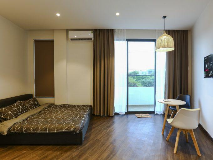 5eccad51cd4c2b12725d Studio for rent near Vincom Da nang