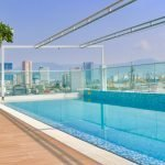 1-Bedroom-Apartment-with-pool-for-rent-Danang