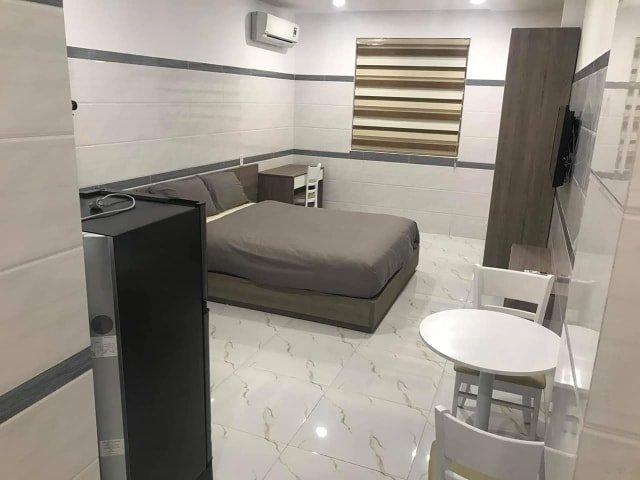72451560d20b34556d1a Affordable studio for rent in Da Nang city