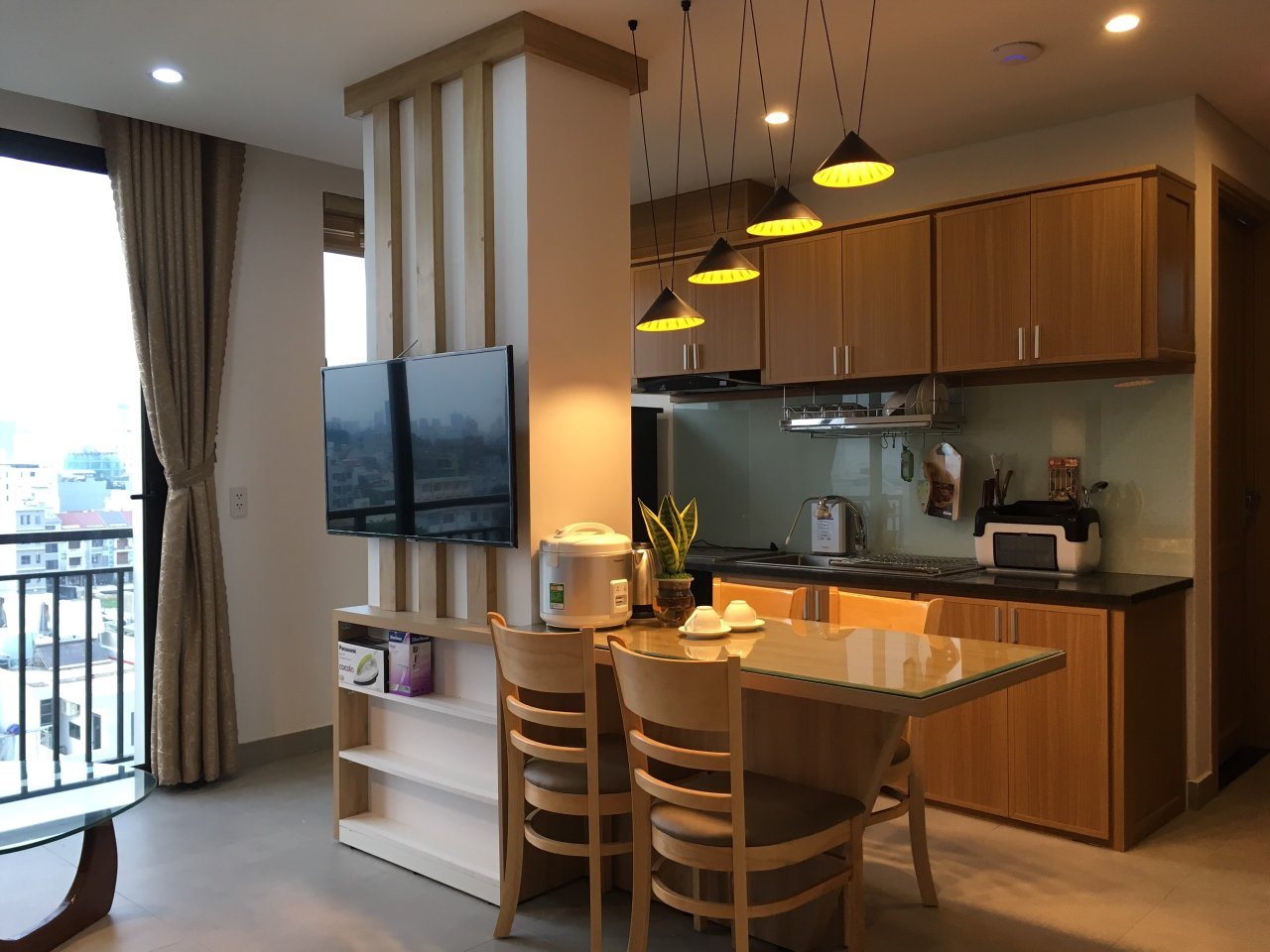 2 Bedroom Apartment For Rent in the heart of the expat area Da Nang