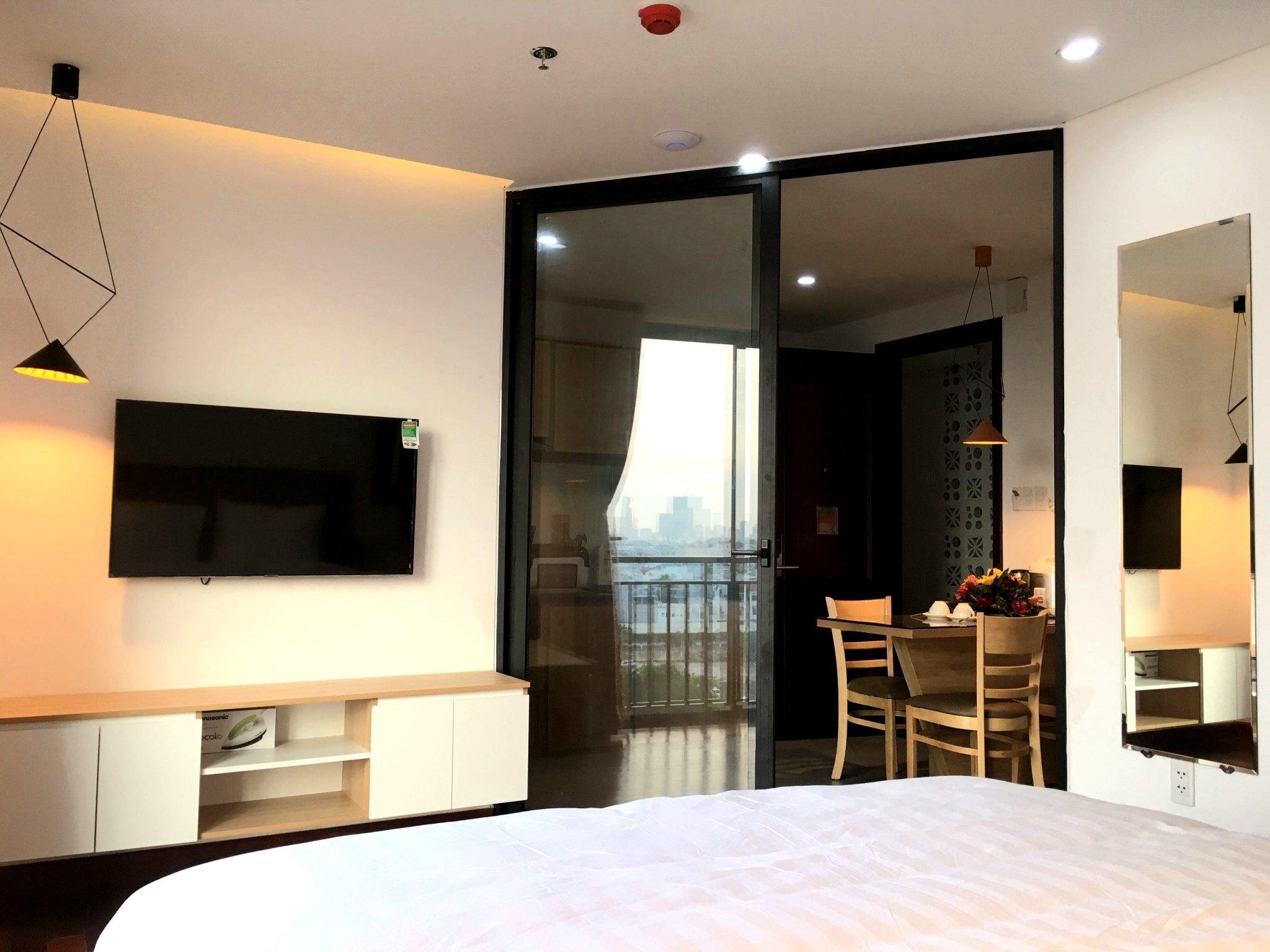 1 Bedroom Apartment in expat area