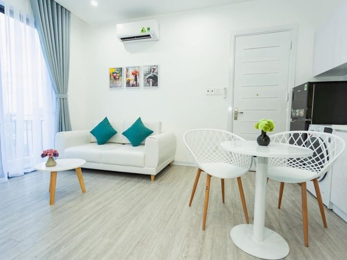 70192689 1205273199665170 6628480528938958848 n BRAND NEW- Spacious and modern studio For Rent Da Nang