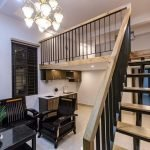 69475194 929994940688755 7735270975230443520 n 1 bedroom apartment for rent Da Nang with mezzanine