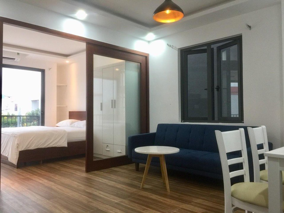 Affordable apartment for rent in My An Da Nang