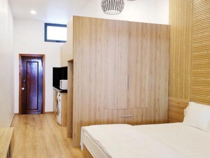20200102 190958 Studio For Rent Close to Vincom Da Nang
