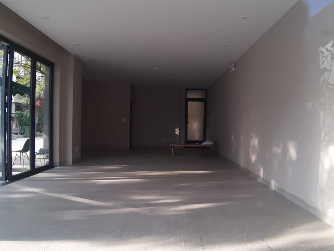 20200107 160438 Ground floor in An Thuong for rent