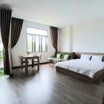 82003605 1308424112683411 8902221320494776320 o Studio For Rent close to Novotel with balcony Da Nang