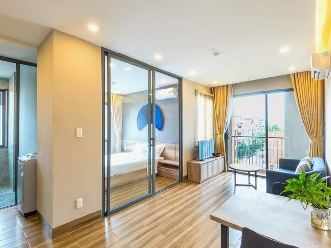 82155376 1304594863066336 8204793041932779520 o Brand new 1 bedroom Apartment For Rent in An Thuong area Da Nang