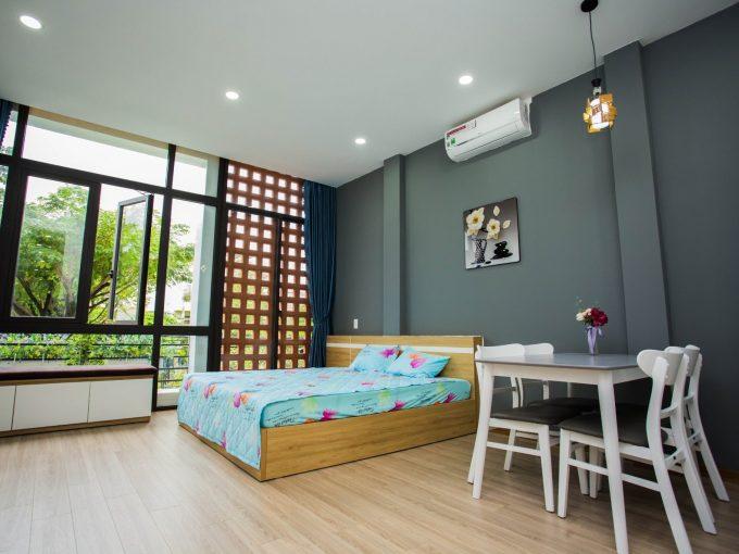 8d90662f9940611e3851 Brand new studio For Rent in An Thuong area Da Nang
