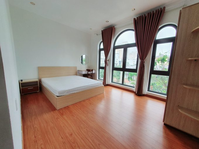 z2236489498629 67b6a0144367f15d80bc06cfadb0363b 2 Bedrooms Apartment For Rent Pham Van Dong Da Nang (No construction)