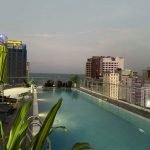 10fdb9618a9972c72b88 2 bedrooms apartment for rent Da Nang with swimming pool