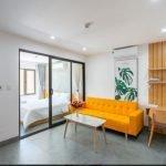 15fb73411fa8e7f6beb9 Sea view 1 bedroom Apartment for rent Da nang
