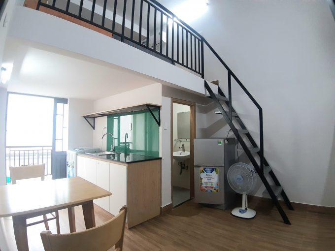2b00e13a6ab192efcba0 Loft apartment for rent with balcony Da Nang