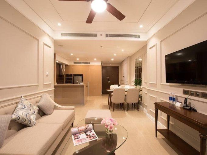 2e66f40d31e4c9ba90f5 High class 2 bedrooms Apartment for Rent Da Nang