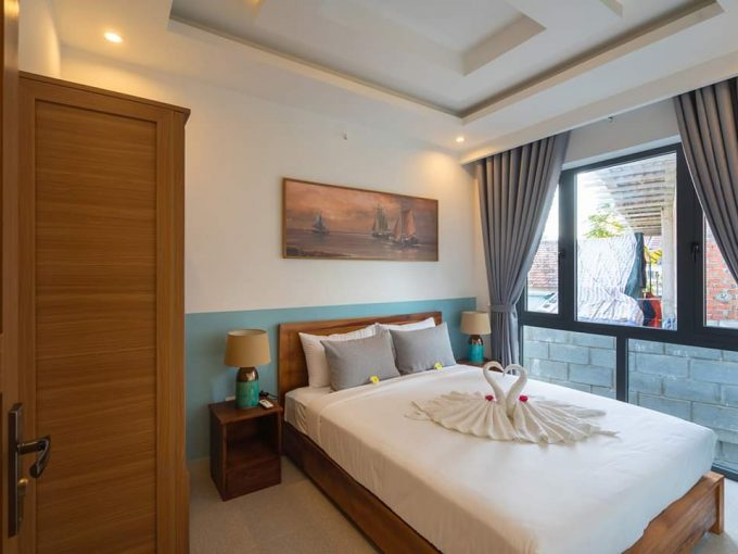 2ed1e0338d7e76202f6f 2 bedrooms apartment For Rent in Hoi An