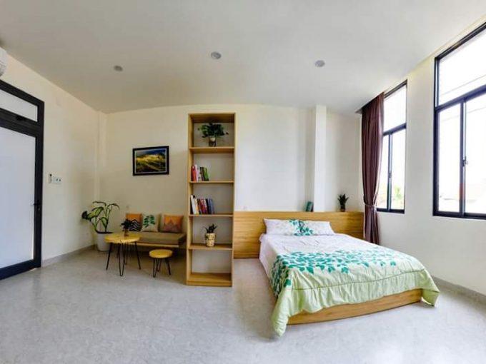 4b8d955f5a44bf1ae655 Cozy studio for rent close to Asian Park Da Nang