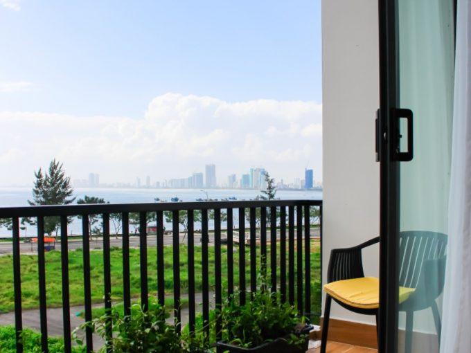 4e20b333c2da3a8463cb Studio for rent with sea view Da Nang