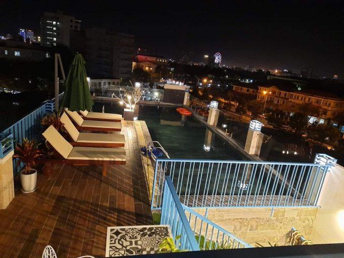 50218263ed8515db4c94 Nice studio for rent Da Nang with swimming pool