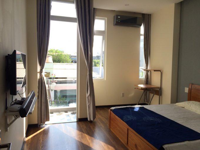 565631cd2171d92f8060 Cozy 2 bedrooms house For Rent Da Nang