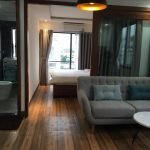 64a91618245ddf03864c 1 bedroom apartment with swimming pool