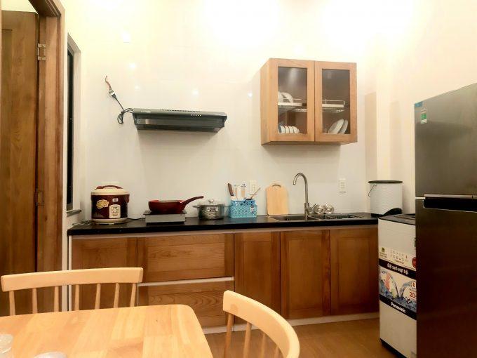 7d813585dc04245a7d15 2 bedrooms apartment for rent Da Nang - close to beach side