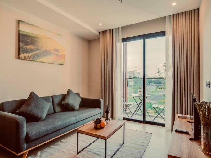 7ef23a93f06d0833517c 2 bedrooms apartment for rent close to the beach Da Nang