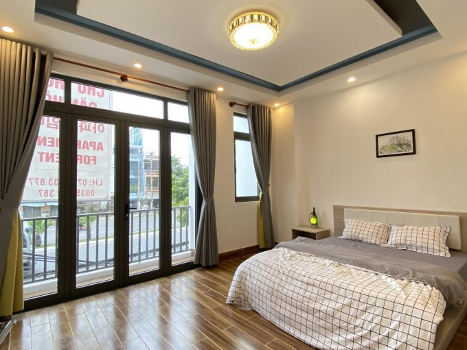 87aacc99a20d5a53031c Simple and nice design 2 bedrooms apartment for rent Da Nang