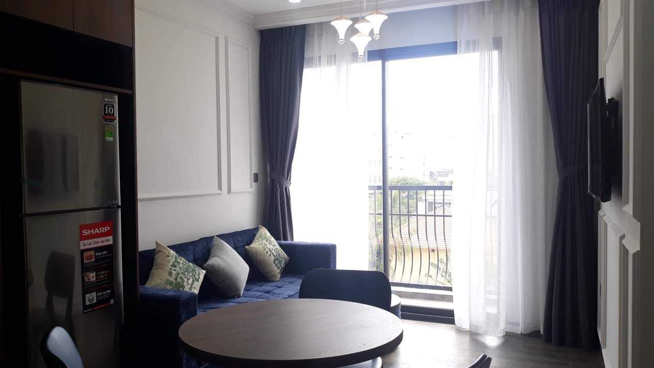 Apartment For Rent Da Nang near beach with swimming pool