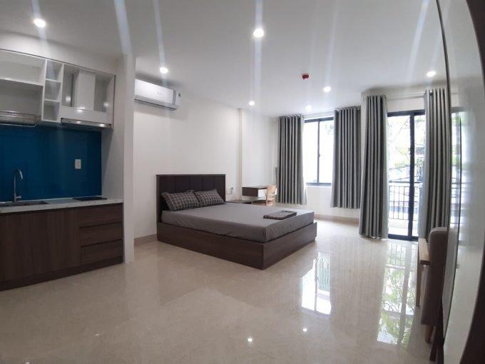 98e9b54024a9dcf785b8 Studio for rent with balcony In Korean Town Da Nang