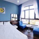 c51ef496870d7f53261c Simple & beautiful 2 bedrooms apartment for rent Da Nang