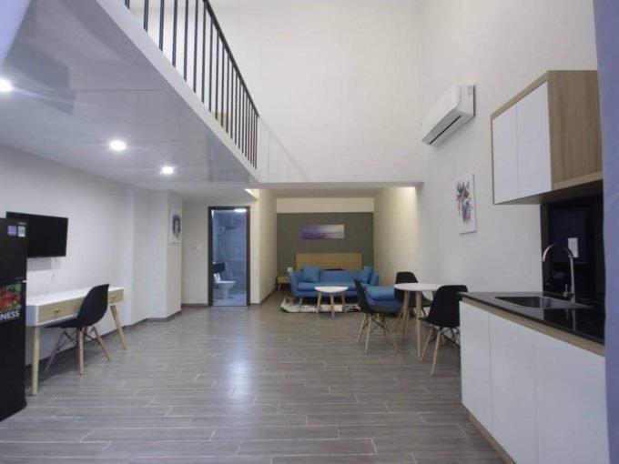 f9d6e0298a8e72d02b9f 1 bedroom apartment with mezzanine - close to the beach