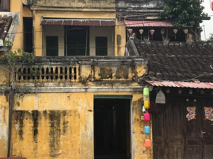 fd809f55adea55b40cfb Vintage House For Rent in Hoi An old town