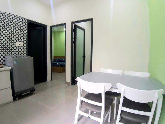 57882c6ab33648681127 Cozy 2 bedrooms apartment in town