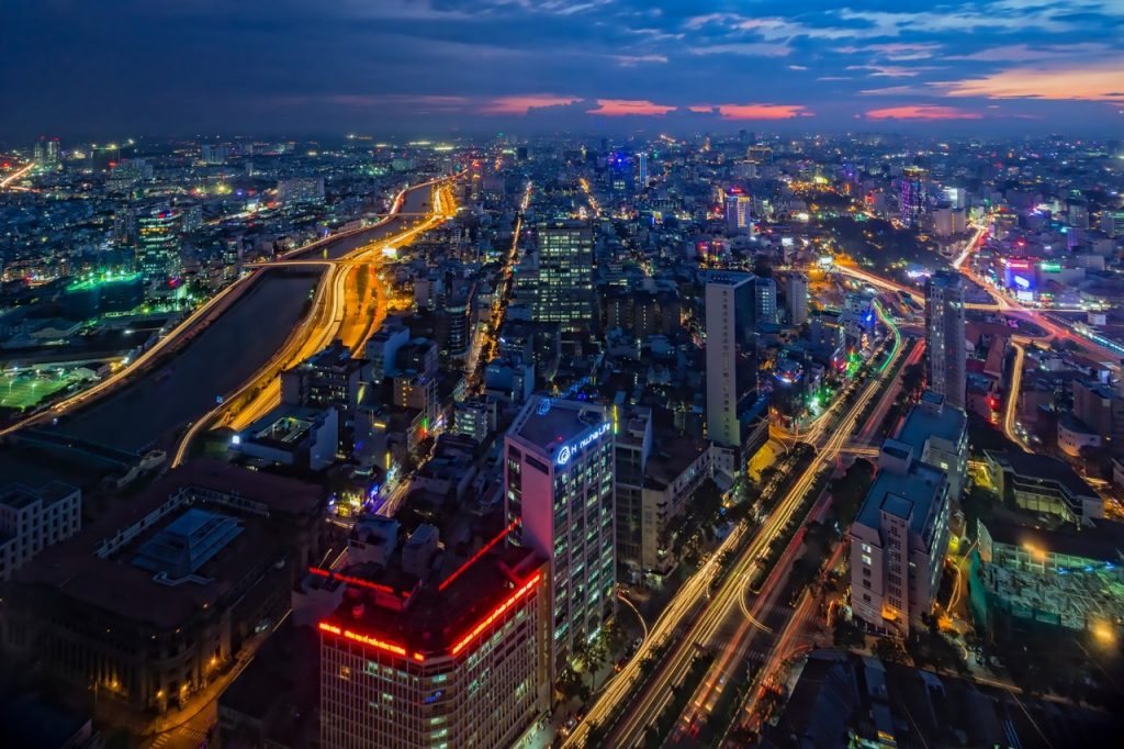 rent scams in Vietnam