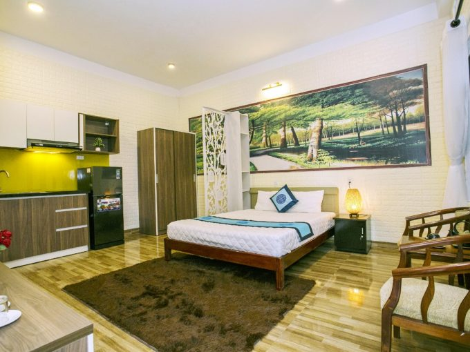 6b4ced10a84853160a59 Studio for rent in Hoi An