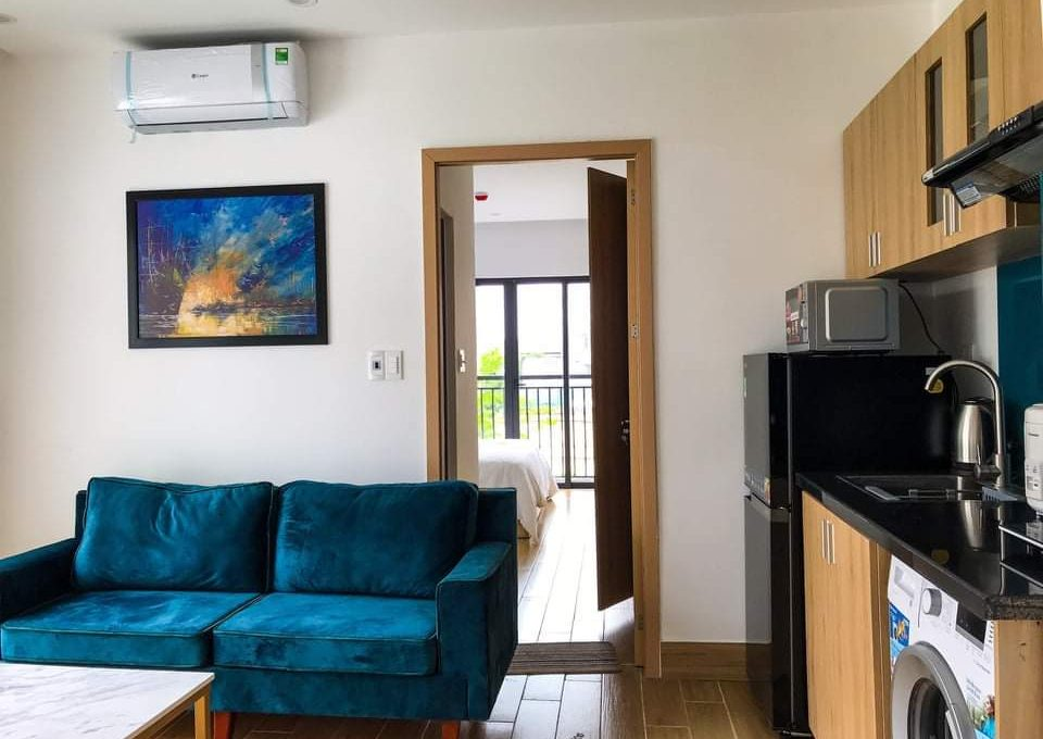Apartment in Expat Area