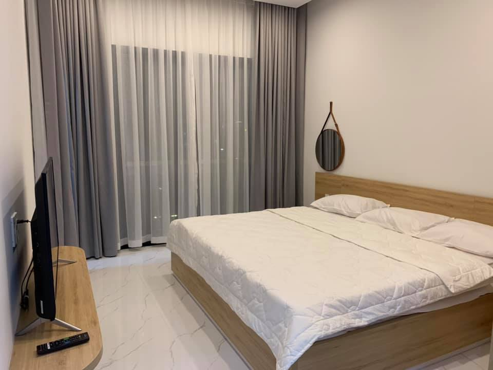 Brand new apartment For Rent with balcony – Helio Centre Da Nang