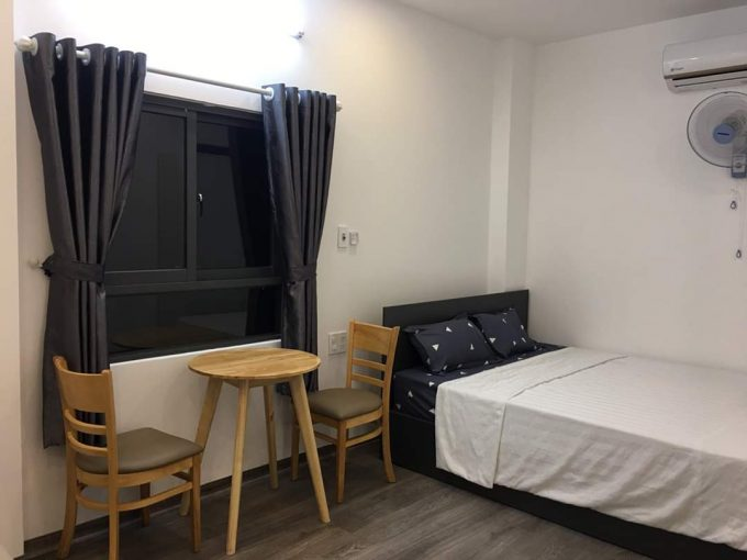 c0217f87e6db1d8544ca Nice studio for rent close to beach side Da Nang