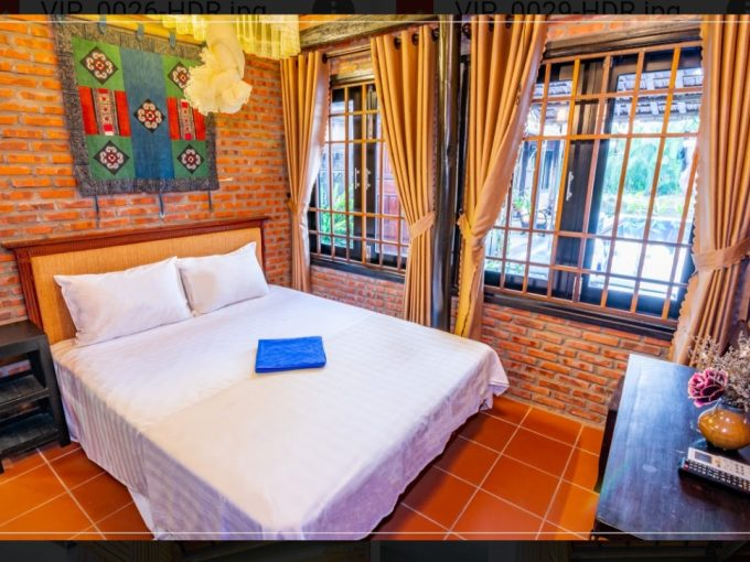 e51a44d01a88e1d6b899 Bungalow 2 bedrooms house for rent in Hoi An