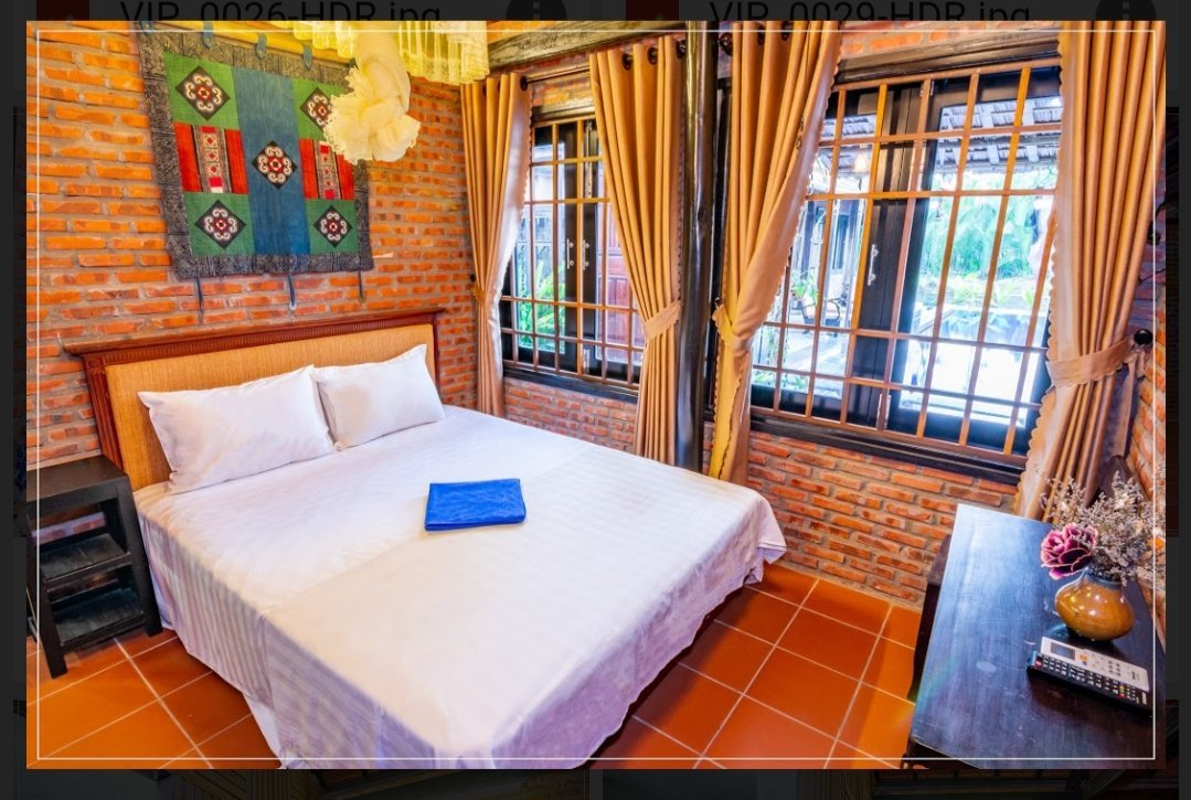 Bungalow 2 bedrooms house for rent in Hoi An
