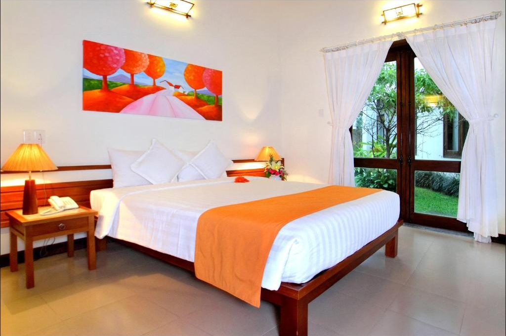bungalow for rent in Hoi An