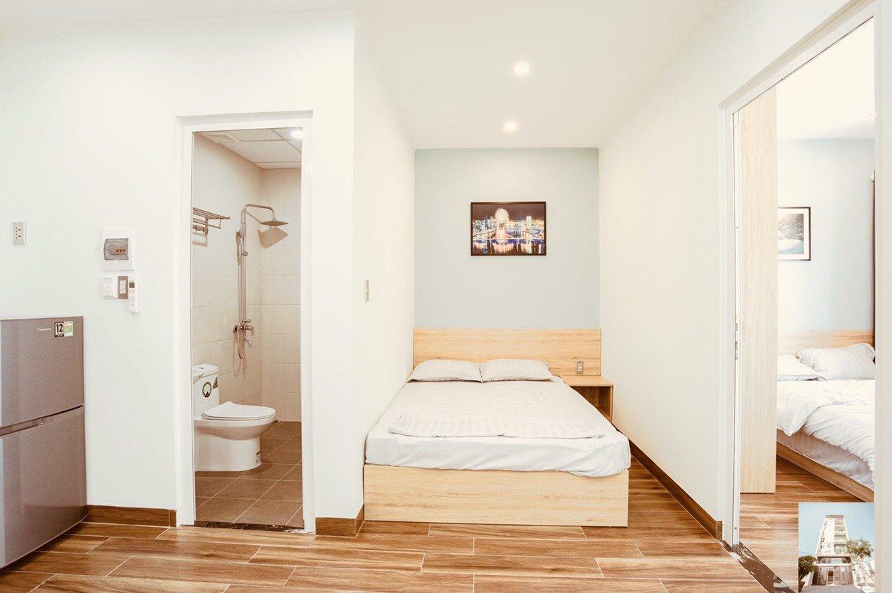 Brand new 2 bedroom Apartment for rent near Furama resort Da Nang