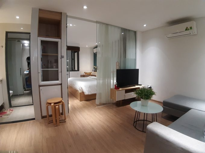 95286735 1394409990751489 8666851262928519168 o 1 bedroom apartment for rent near Muong Thanh Da Nang
