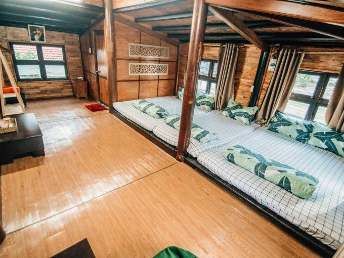 4 bedrooms villa in An Bang